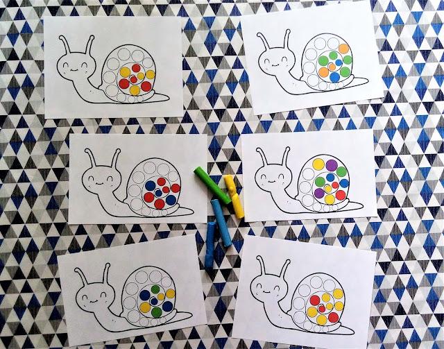 lewopółkulowe wylepianki z plasteliny dokończ wzór, zabawy plasteliną dla dzieci, karty pracy do wyklejania plasteliną, kontury do uzupełnienia plasteliną i patch game