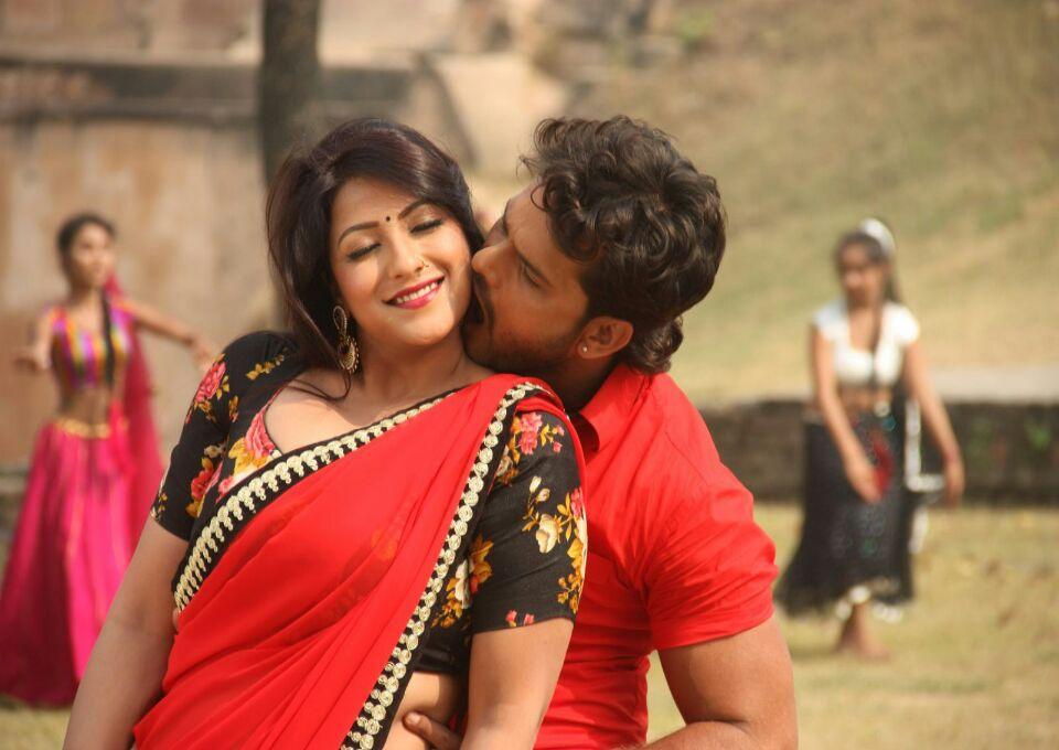 Hd Bhojpuri Full Sexy