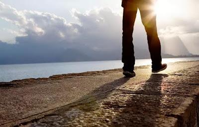 Substituindo Uma Caminhada Carnal Por Uma Caminhada Espiritual?