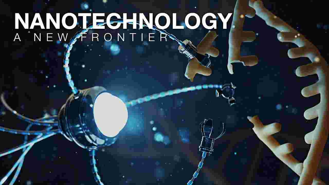 Interesting Facts About Nano Technology (explore more)