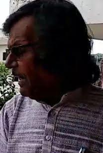भगवान प्रलय   अंगिका साहित्यकार   Angika Sahityakar   Bhagwan Pralay   Angika Litterateur
