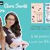 Sessão de Autógrafos das autoras Aimee Oliveira e Clara Savelli