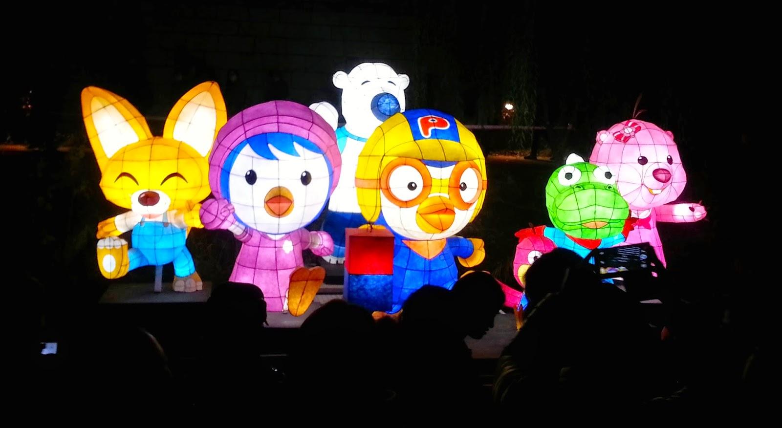 The Adventures Of Chrismichrob In Korea November 2014