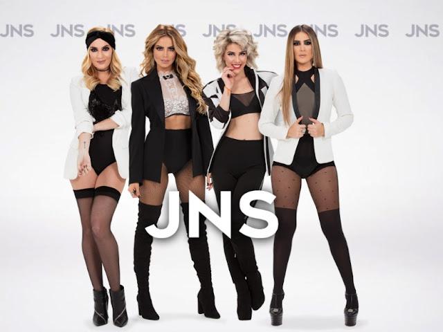Conciertos y Boletos JNS Jeans en Tijuana