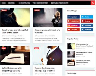 super seo blogger template, super seo blogger template download
