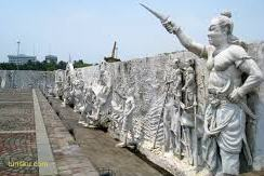 Petilasan Prabu Sri Aji Jayabaya