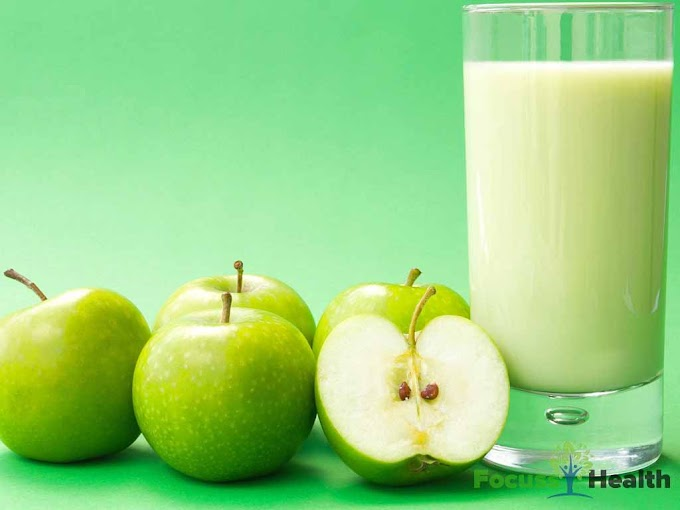 Green Apple Benefits  - Green Apple Calories - Green Apples Nutrition