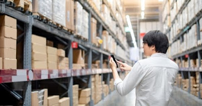 What To Know When Starting a Warehouse Business