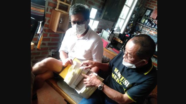 Said Didu Berkunjung ke Rumahnya, ternyata Rocky Gerung sering Baca Quran hingga Cari Maknanya