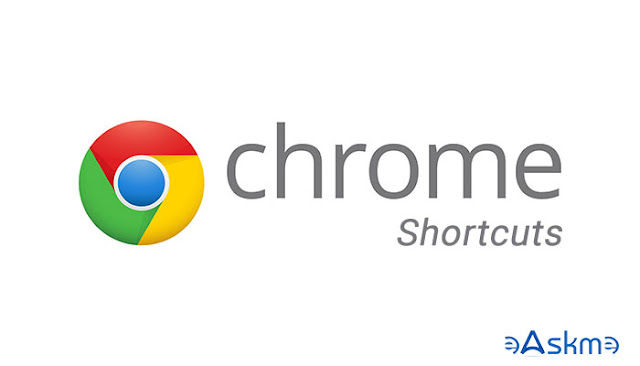 10 Most Popular Google Chrome Shortcuts to Be More Productive: eAskme