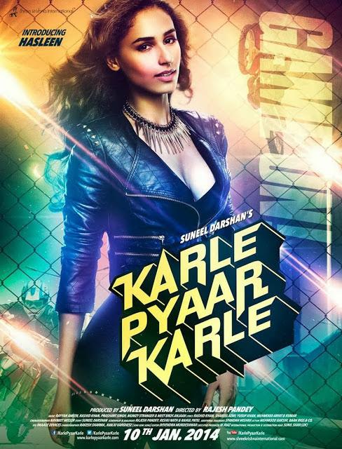 Karle Pyaar Karle 2014 320Kbps VBR Mp3 Songs