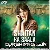 Shaitan Ka Saala (Bala Song) - DJ Ruhi Remix