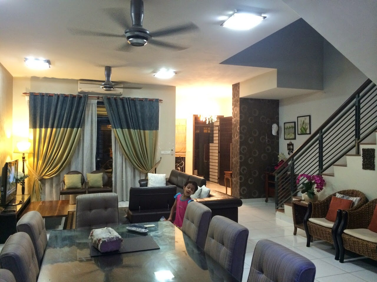 2 Storey Terrace Freehold Denai Alam Seksyen U16 for SALE