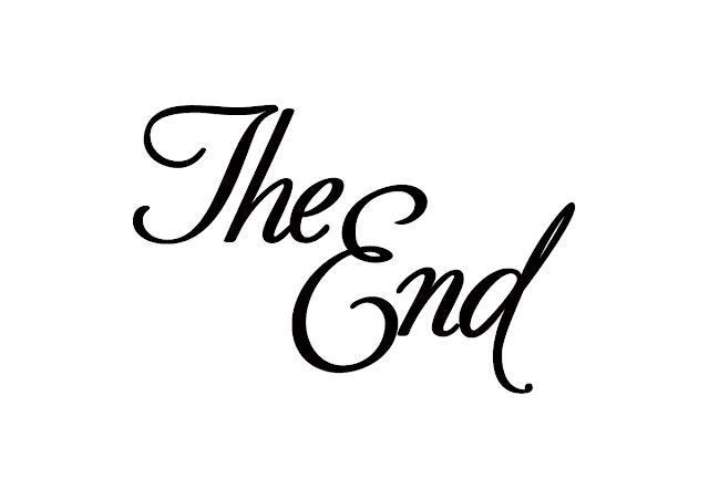 The End: Пустые банки за полгода