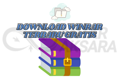 Download Winrar for PC Full Version 5.9 Terbaru