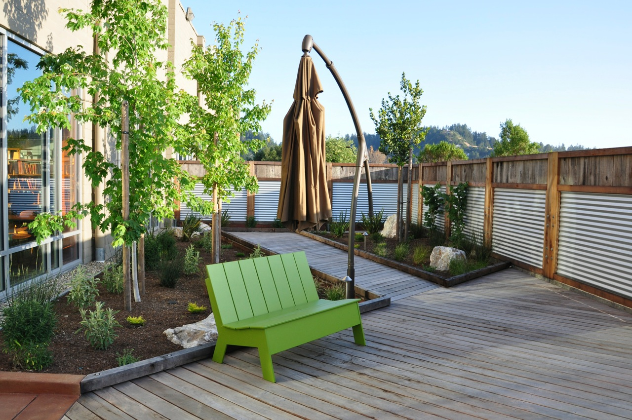 FSVPL.ORG: Redesigned Patio Now Open At the Scotts Valley ...