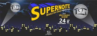 Estão à venda ingressos e mesas para o Baile da Cidade de Registro-SP