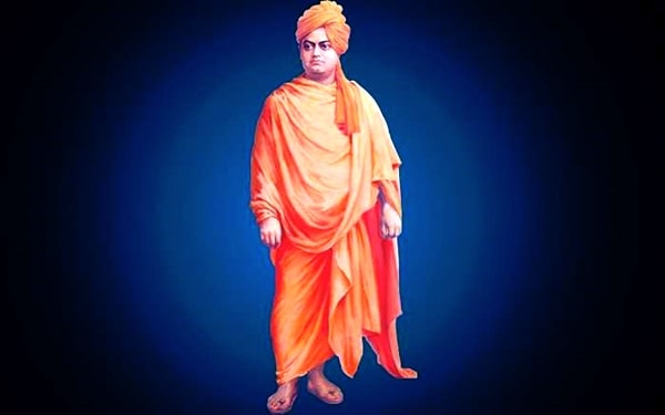 Swami Vivekananda quotes about life, success, inspirational, education