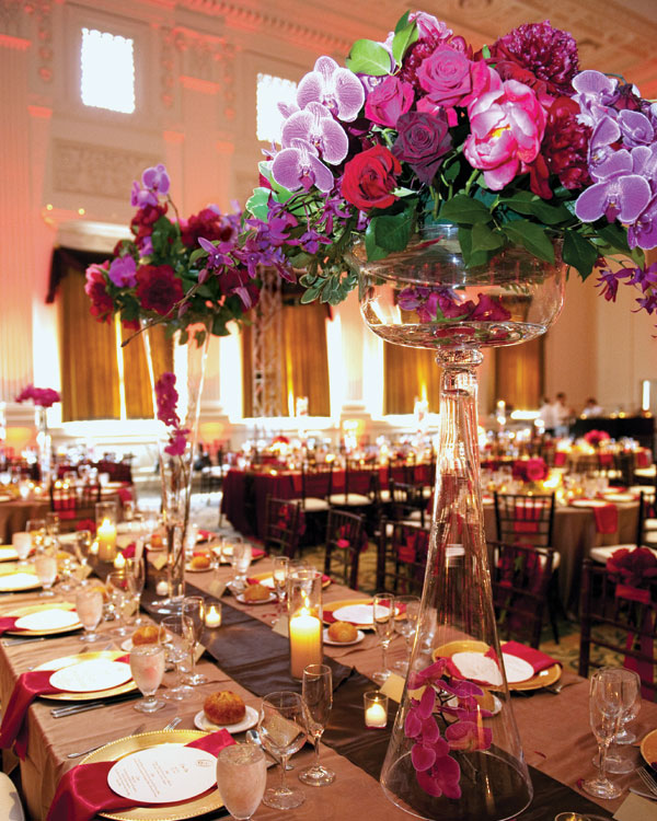 Wedding Centerpieces Ideas For Summer