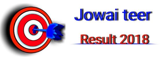 Juwai teer result 2018