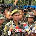 Sen. Pacquiao binisita ang tropa ng pamahalaan sa Marawi City