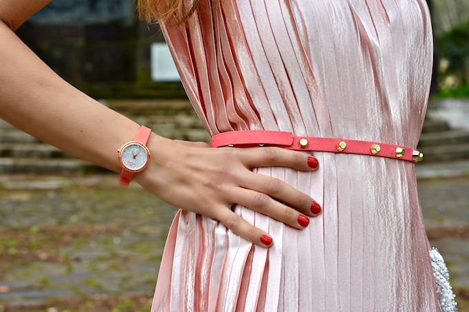 Hoops: Orologi da Donna coloratissimi e Glam