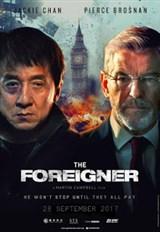 O Estrangeiro - Dublado