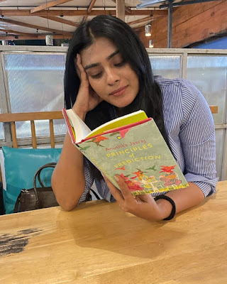Hebah Patel (Indian Actress) Biography, Wiki, Age, Height, Family, Career, Awards, and Many More