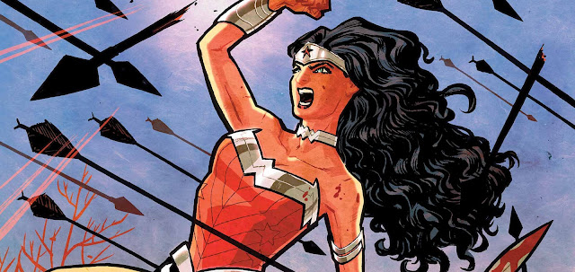 Wonder Woman Azzarello