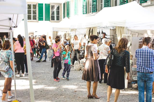 markt im schlosspark