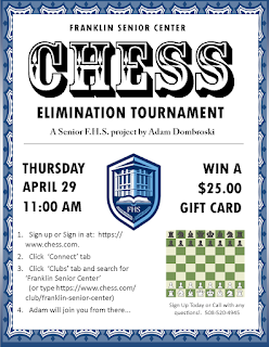 chess tournament online