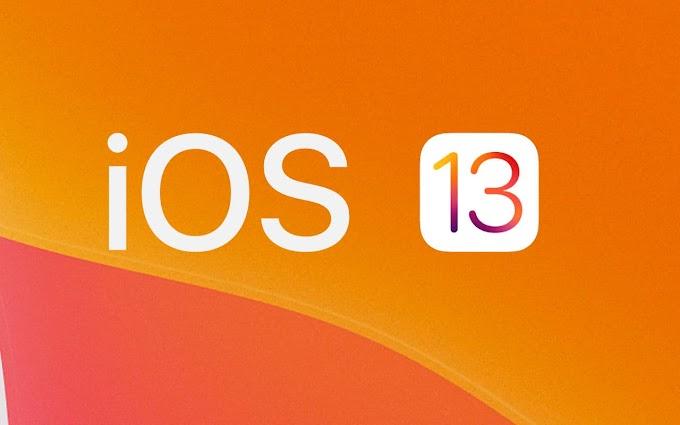 Apple lança versão final do iOS 13.5, iPadOS 13.5 e tvOS 13.5 para o público