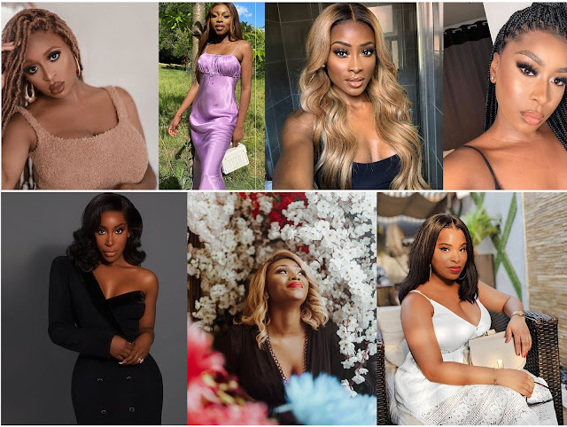 7 Top Beauty Bloggers In Nigeria You Should Follow