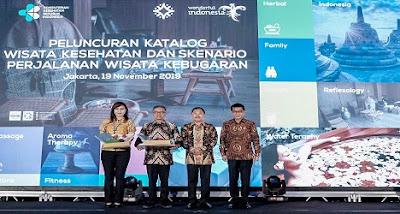 Wiisata Kesehatan di Indonesia
