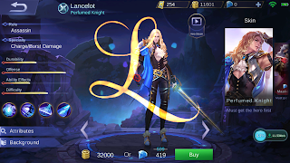 kemampuan lancelot mobile legends
