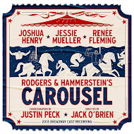 CD REVIEW: Carousel (2018 Cast Recording)