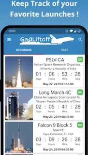 Watch Rocket Launch Live