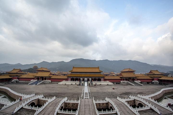 Mengapa Kekuasaan Dinasti Ming di China Bisa Jatuh?  naviri.org, Naviri Magazine, naviri