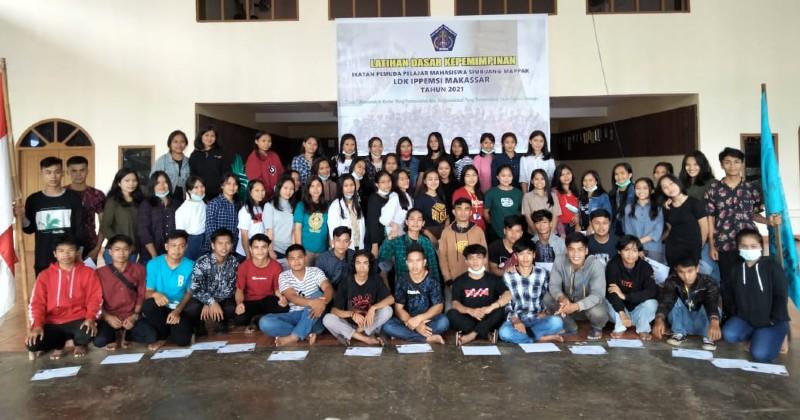 IPPEMSI Makassar Gelar LDK 2021 dengan 61 Peserta
