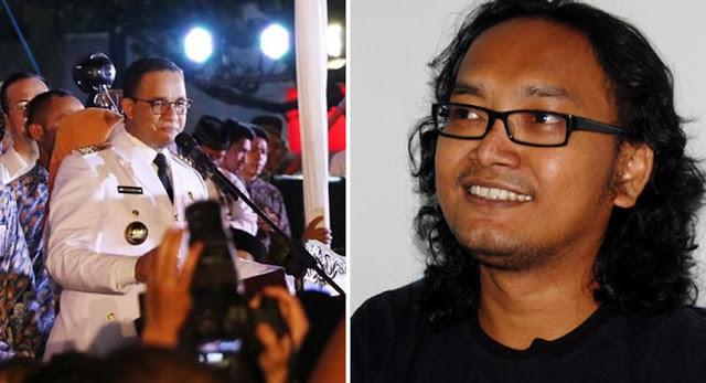 Tokoh JIL Sewot Anies-Sandi Pakai Istilah Pribumi, Jawaban Netizen Ini Nampar Banget