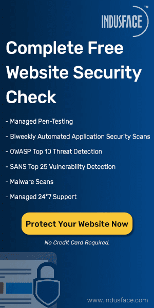 Complete Free Website Security Check