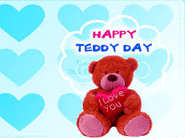 Teddy Day pictures 2016