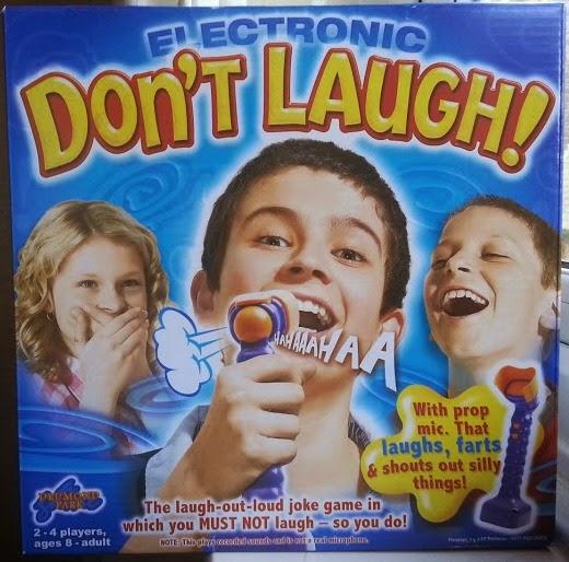Dont Laugh Game Japan