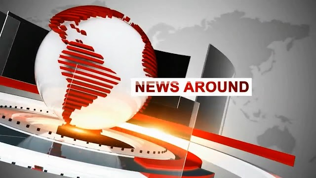 FREE News Intro Template - Best News Intro 2020 - News Intro for Youtube channel #3