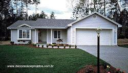 casas americanas casa modernas americana moderna arquitectura modelo plantas estilo colores fachadas tipo dos diseos imagenes llamadores herrajes llamativos elaborados