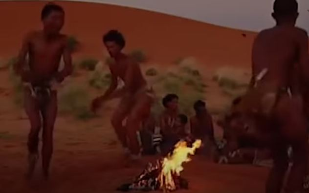 Strange African Traditions