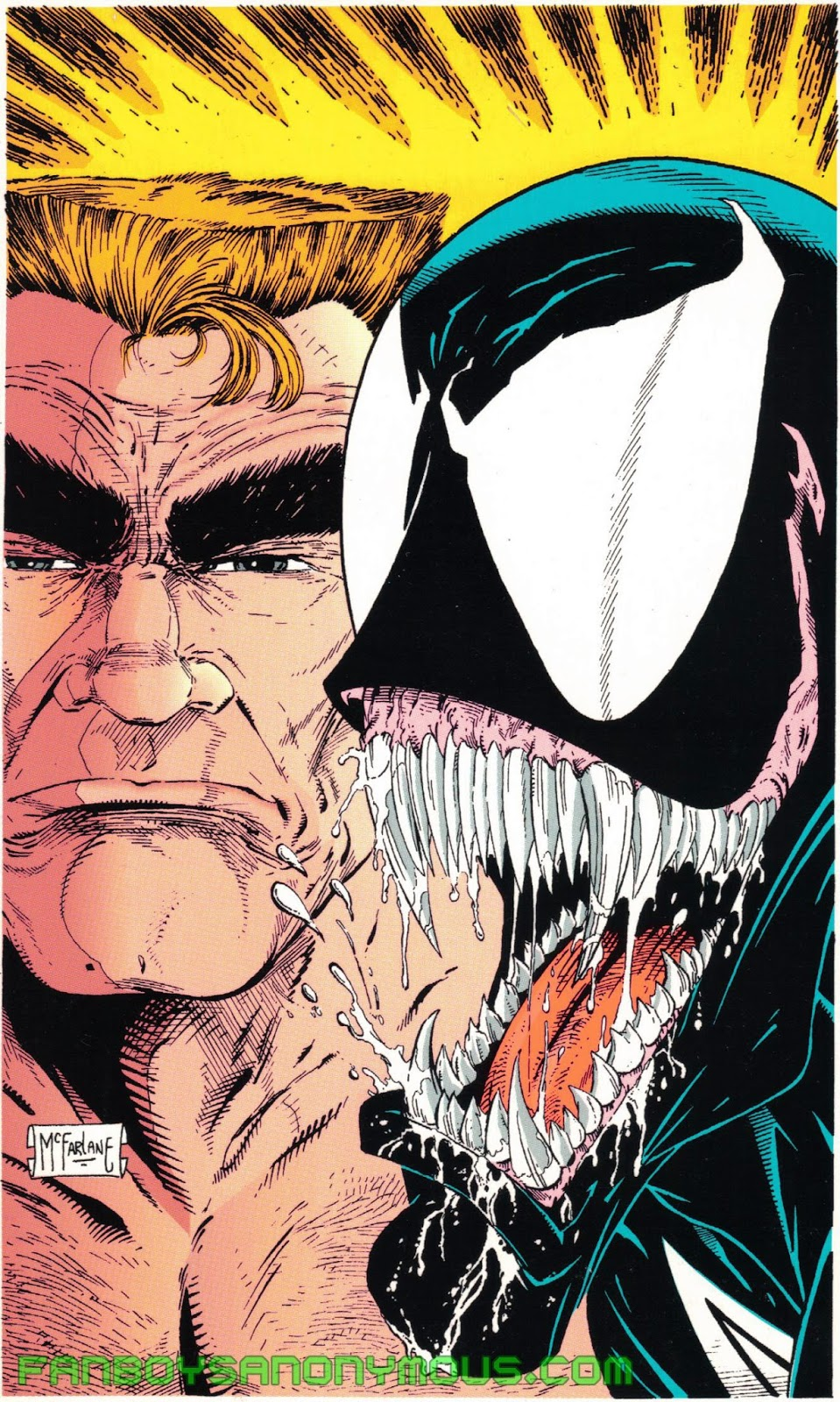 Buy The Art of Todd McFarlane: The Devil is in the Details on Amazon