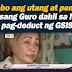 Lumobo ang utang at penalties ng Guro dahil hindi nag-deduct ang GSIS