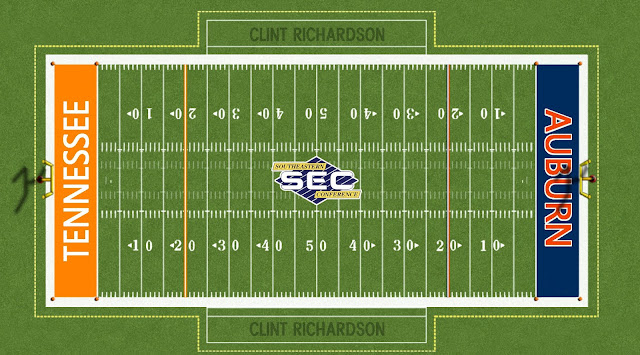 auburn football fields 1997 sec championship