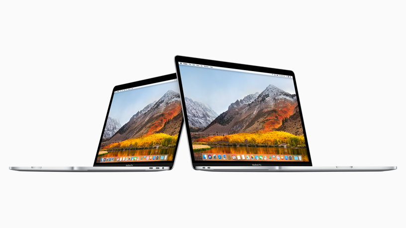 Apple Conference: New versions of the MacBook Pro will come with the Radeon Pro Vega graphics processor